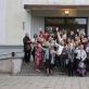 Vertėjų seminaro dalyviai Kėdainiuose