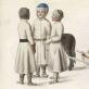 Lietuviai iš Johano Kristofo Brocės kolekcijos