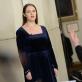 Solistė Lina Dambrauskaitė ir dirigentas Jurijus Kalcas. LMTA archyvo nuotr.