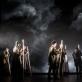 "Scena iš operos ""Liuterio durys"". D. Matvejevo nuotr."