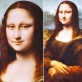 "Florent Aziosmanoff, ""Gyvoji Mona Liza"""