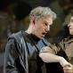 """Asmik Grigorian (Polina) ir Dmitrijus Golovninas (Aleksejus) operoje """"Lošėjas"""". M.Aleksos nuotr."""