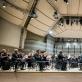 Lukas Geniušas, Gintaras Rinkevičius ir Lietuvos valstybinis simfoninis orkestras. D. Matvejevo nuotr.