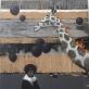 """Miglė Kosinskaitė, """"Salvadoro vaikystė"""", nuotr. A. Krauleidžio-Vermonto"""