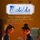 """Edukacinė paroda """"Matilda: lėlinio animacinio filmo anatomija"""""""