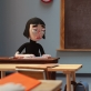 """""""Matilda ir atsarginė galva"""""""