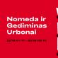 """Nomedos ir Gedimino Urbonų """"Villa Lituania"""" projekto atidarymas MO muziejuje"""