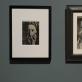 Dora Maar, Tate Modern, ekspozicijos fragmentas. 2019 m. A. Dunkley nuotr.