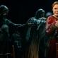 "Gitana Pečkytė (Ledi Makbet) operoje ""Makbetas"". M. Aleksos nuotr."