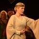 """Raminta Vaicekauskaitė (Ledi Makbet) operoje """"Makbetas"""". M. Aleksos nuotr."""