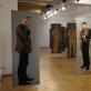 """Eglė Ganda Bogdanienė, 2 kambarys iš parodos """"7 kambariai"""". Autorės nuotr."""