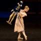 """Marija Kastorina (Mari) P. Čaikovskio balete """"Spragtukas"""". M. Aleksos nuotr."""