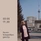 """Marijos Drėmaitės paskaita """"Socialistinė urbanistika Lietuvoje: tarp paradinės ir ūkinės"""""""