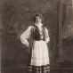 Marijona Čižauskienė. Nuotrauka iš J. Žilevičiaus-J. Kreivėno lietuviškos muzikos archyvo