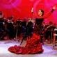 Marina de Flamenco. LVSO nuotr.