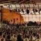 """Mario Jansono orkestras """"Dzintari"""" koncertų salėje Jūrmaloje. Organizatorių nuotr."""