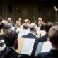 Aleksandras Markovićius, Lietuvos nacionalinis simfoninis orkestras. D. Matvejevo nuotr.