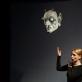 """Scena iš spektklio """"Maršrutas"""".Vilniaus teatro """"Lėlė"""" archyvo nuotr."""