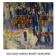 """Paroda """"Tekstilės puota, arba second hand kultūra Lietuvoje. Martos Vosyliūtės kūryba ir Bažnytinio paveldo muziejaus artefaktai"""""""
