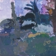 """Martino Jankaus kūrybos paroda """"Mažoji retrospektyva"""""""