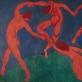 Henri Matisse, Šokis. 1909-1910 m. Ermitažo muziejus.