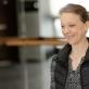 Élisabeth Maurin perteikia savo patirtį Lietuvos šokėjams