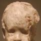 """Medardo Rosso, """"Žydų berniukas"""". 1892–1894 m."""