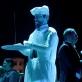 """Operos """"Penki Merės stebuklai""""  repeticija"""