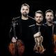 """Styginių kvartetas """"Mettis"""". D. Matvejevo nuotr."""