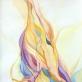 """Liucijos Dervinytės vizualaus meno ir garso eksperimentų paroda """"Mind Garden"""""""