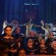 """Tarptautinis šokio festivalis """"Aura 29"""":  apnuogintos sielos ir ištobulinti šokio meistrų kūnai"""