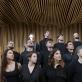 """Lukiškių kalėjime 2.0 – pirmasis šiuolaikinės muzikos """"Klasteris"""""""