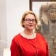 Muziejaus direktorė Rūta Kačkutė sako, kad Istorijų namuose lankytojas yra kviečiamas pažinti istoriją visapusiškai (S. Samsono nuotr., LNM)