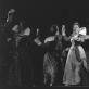 """Nijolė Ambrazaitytė (Marina Mnišek) operoje """"Borisas Godunovas"""". LNOBT archyvo nuotr."""