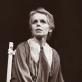 """Nijolė Gelžinytė spektaklyje """"Haroldas ir Modė"""". Valstybinio jaunimo teatro nuotr."""