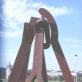 """Mindaugas Navakas, """"Keturios didžiosios nesavarankiškos"""". 1993–2008 m."""