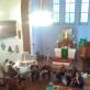 Nepaklusnieji groja Chicką Corea Nidos evangelikų liuteronų bažnyčioje. S. Valiulytės nuotr.