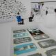 """Parodos """"Saldus ateities prakaitas"""" 3D dokumentacijos  fragmentai. 3D dokumentacijos autorius – Adomas Žudys"""