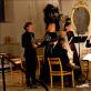 """Ansamblis """"Canto Fiorito"""" atstovaus Lietuvai Vokietijoje vykstančiame  viduramžių muzikos festivalyje"""