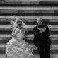 """Sakurako ir Phil Von scenoje be kaukių  – performanso """"Not A Love Story"""" lietuviška premjera"""