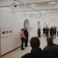 """Juozo Budraičio parodos """"Mano Paryžius"""" atidarymas, nuotr. V. Masanauskaitės"""
