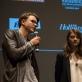"""Filmo """"Šerkšnas"""" pristatymas Kanų kino festivalyje, nuotr. T. Balet"""