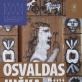 Osvaldo Juškos tapybos darbų paroda