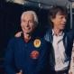 """Kadras iš filmo """"Ole Ole Ole Rolling Stones"""""""