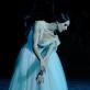 """Olga Konošenko (Mirta) balete """"Žizel"""". M. Aleksos nuotr."""