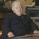 Profesorė Olga Šteinberg. Asmeninio archyvo nuotr.