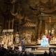 "Operos ""Turandot"" akimirka. ""Metropolitan Opera"" nuotr."
