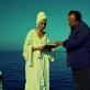 Orsonas Wellesas ir Oja Kodar