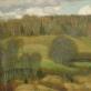 Vilniaus aukcione pasirodę dailininko P. Kalpoko paveikslai perrašė brangiausiai parduotų kūrinių istoriją