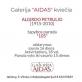 Paroda skirta paminėti Algirdo Petrulio (1915-2010) gimimo dieną